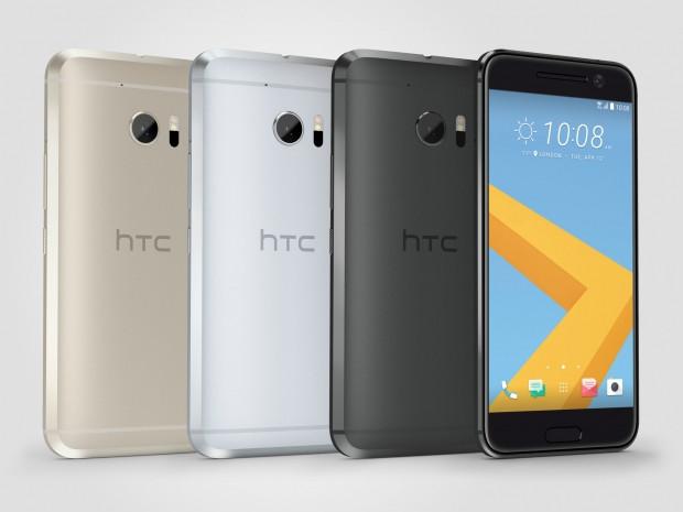 HTC U11 pil ömrü karşılaştırması - Page 1