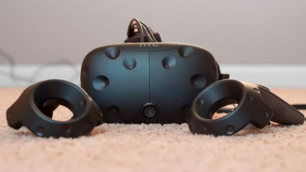 HTC Vive kutu açılımı - Page 4