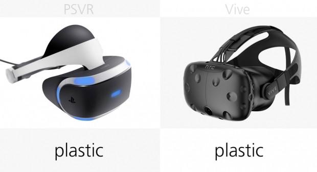 HTC Vive ve Sony PlayStation VR karşılaştırma - Page 4