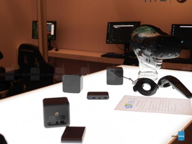 HTC Vive VR, 20 farklı aksesuarla satılıyor! - Page 3