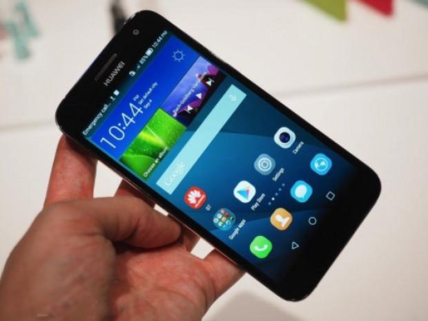 Huawei Ascend G7 ve özellikleri - Page 1