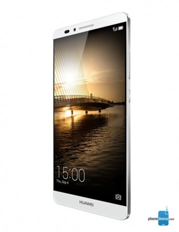 Huawei Ascend Mate 7'ye ilk bakış! - Page 2