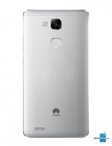Huawei Ascend Mate 7'ye ilk bakış! - Page 3