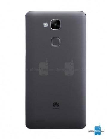 Huawei Ascend Mate 7'ye ilk bakış! - Page 4