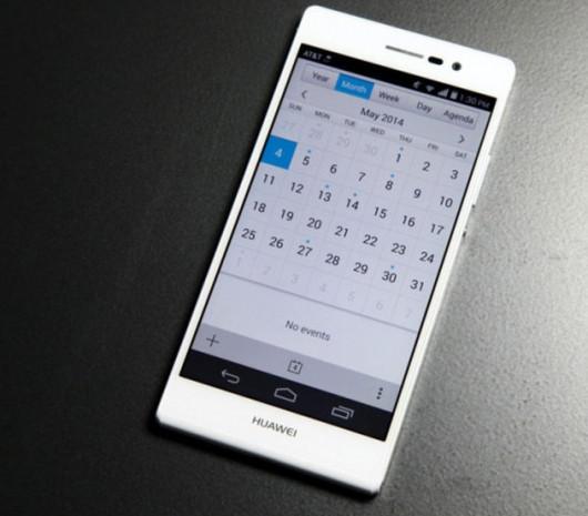 Huawei Ascend P7 sonunda tanıtıldı! - Page 2