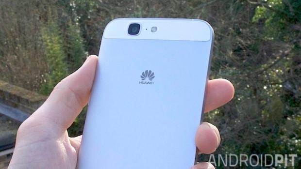 Huawei Ascend P8: Fiyat, çıkış tarihi, özellikleri ve söylentiler - Page 1