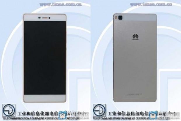 Huawei Ascend P8: Fiyat, çıkış tarihi, özellikleri ve söylentiler - Page 3