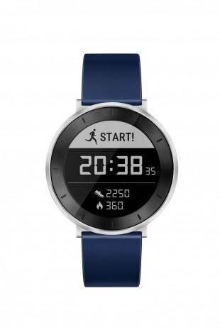 Huawei'nin akıllı saati Huawei Fit nasıl görünüyor? - Page 1