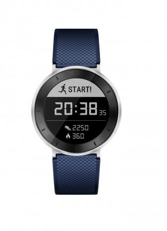 Huawei'nin akıllı saati Huawei Fit nasıl görünüyor? - Page 2
