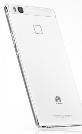 Huawei G9 Lite hakkında her şey - Page 2