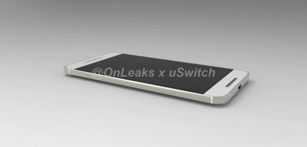 Huawei Google Nexus sızdı! - Page 1