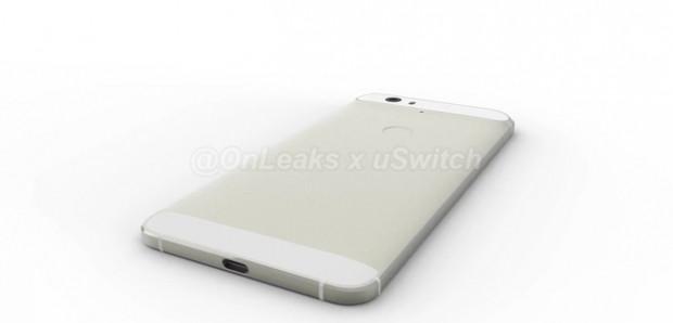 Huawei Google Nexus sızdı! - Page 2