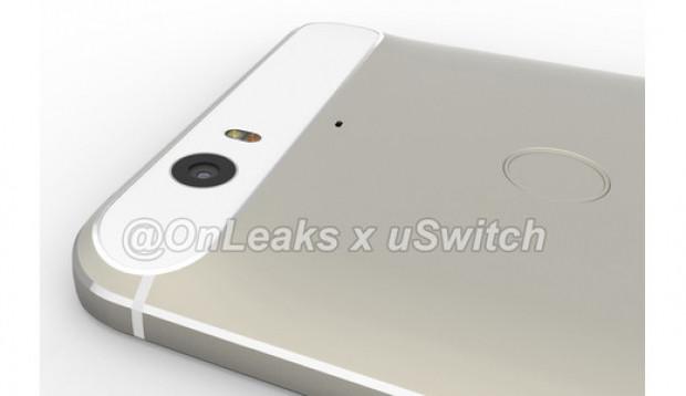Huawei Google Nexus sızdı! - Page 3