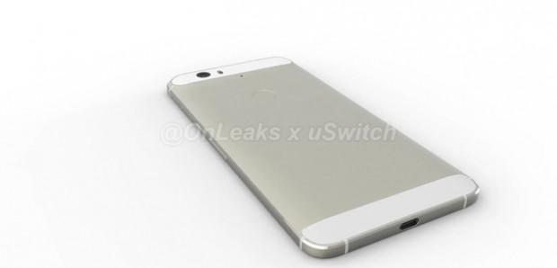 Huawei Google Nexus sızdı! - Page 4
