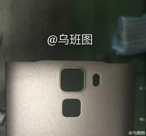 Huawei Honor 7 arka plaka sızıntıları - Page 1