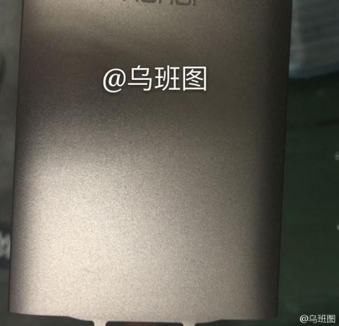 Huawei Honor 7 arka plaka sızıntıları - Page 2