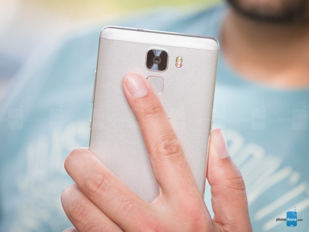 Huawei Honor 7'nin özellikleri - Page 2