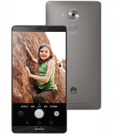 Huawei Mate 8'e yakından bakıyoruz! - Page 1