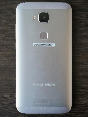 Huawei Mate S'in özellikleri! - Page 1
