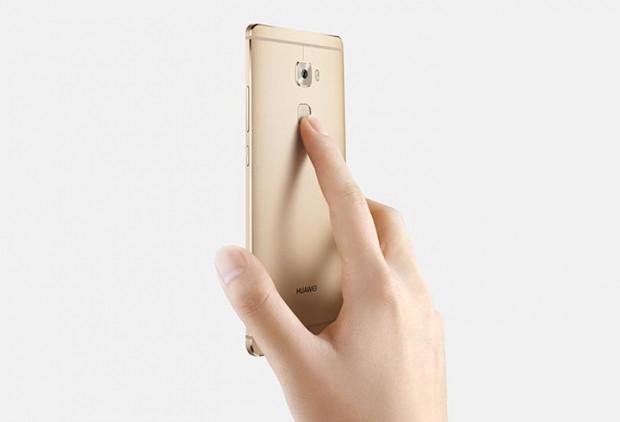 Huawei Mate S'in sıra dışı özellikleri - Page 1