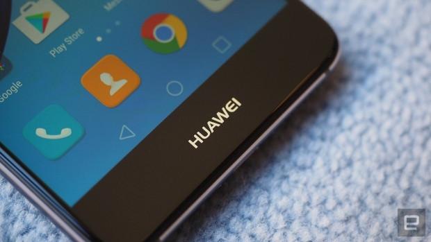 Huawei Nova ve Nova Plus 'tüm özellikleri - Page 2