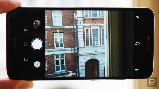 Huawei Nova ve Nova Plus 'tüm özellikleri - Page 1