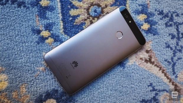 Huawei Nova ve Nova Plus 'tüm özellikleri - Page 4