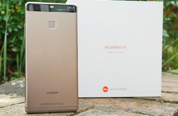 Huawei P10 ve Huawei P10 Plus ne zaman çıkıyor? - Page 1
