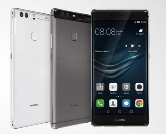 Huawei P10 ve Huawei P10 Plus ne zaman çıkıyor? - Page 2