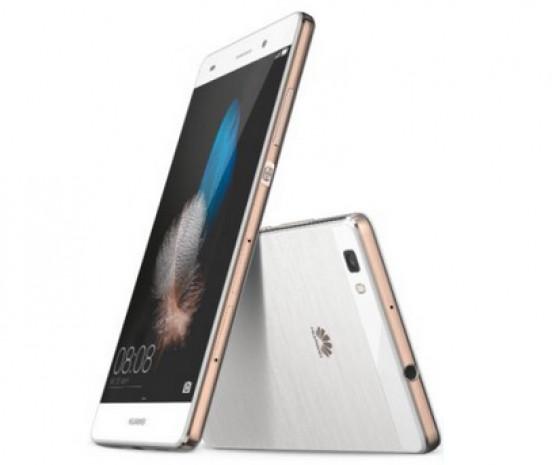 Huawei P8 Lite Almanya'da 271 dolara satışa çıktı - Page 1