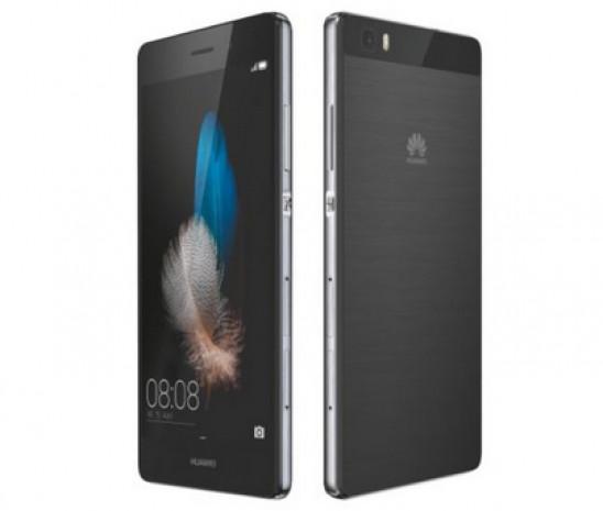 Huawei P8 Lite Almanya'da 271 dolara satışa çıktı - Page 4