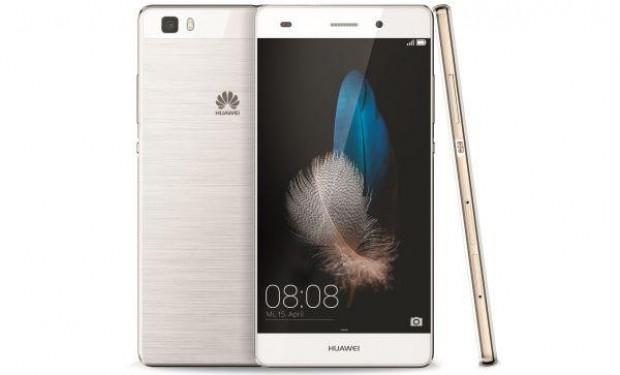 Huawei P8 Lite inceleme - Page 1