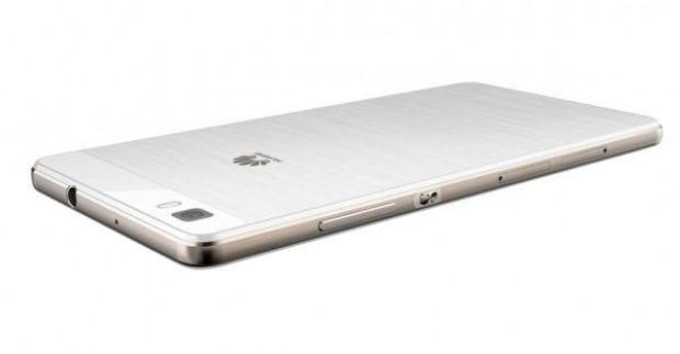 Huawei P8 Lite inceleme - Page 2