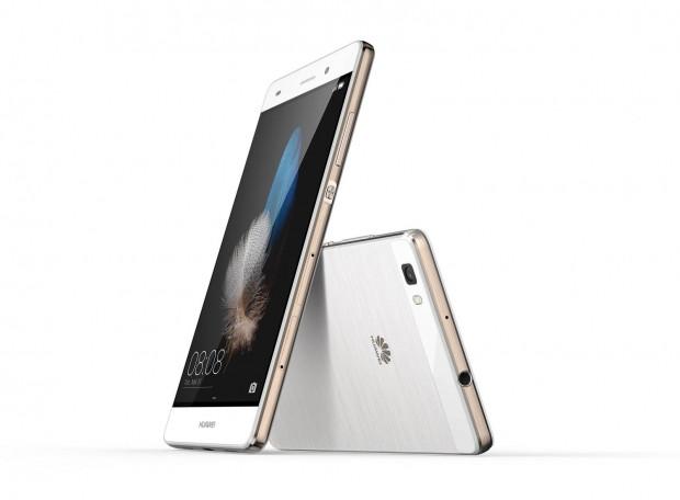 Huawei P8 Lite inceleme - Page 3