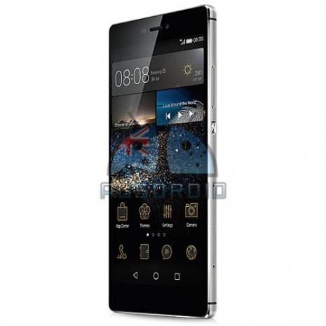 Huawei P8 ve P8 Lite sızdı - Page 1