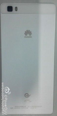Huawei P8 ve P8 Lite sızdı - Page 3