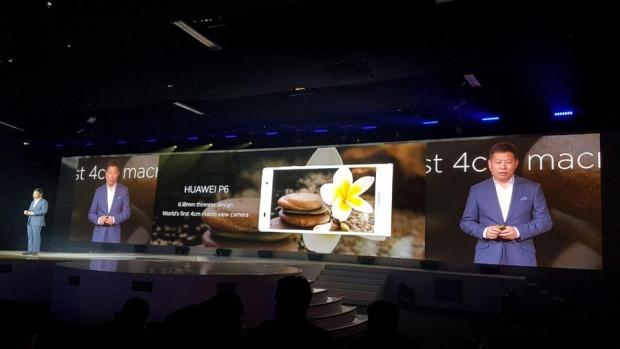 Huawei P9 lansmanından ilk kareler! - Page 3