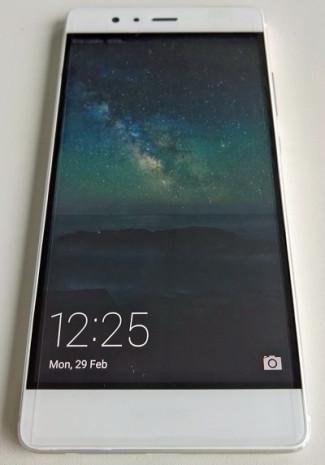 Huawei P9 Ön Siparişe Sunuldu - Page 3