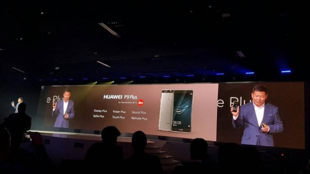 Huawei P9 Plus'dan ilk görüntüler - Page 3