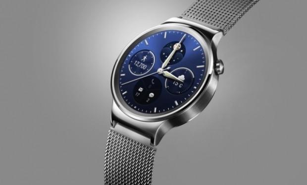 Huawei Watch basın görselleri - Page 1
