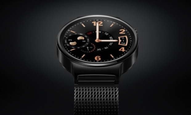Huawei Watch basın görselleri - Page 2