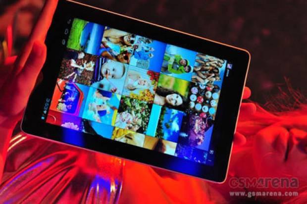 Huawei'den 4 çekirdekli tablet, MediPad FHD 10 - Page 2