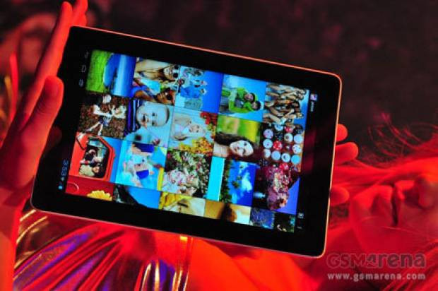 Huawei'den 4 çekirdekli tablet, MediPad FHD 10 - Page 3