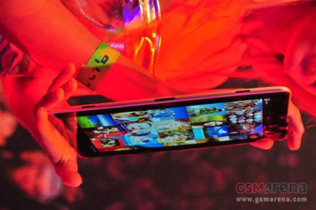 Huawei'den 4 çekirdekli tablet, MediPad FHD 10 - Page 4