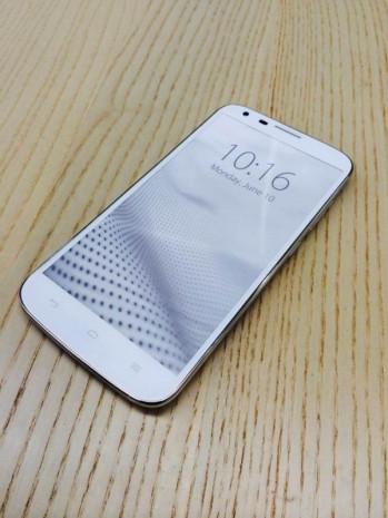Huawei'den çift kameralı akıllı telefon: Honor 6 Plus - Page 4