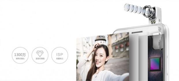 Huawei'den dönebilir kamera - Page 2