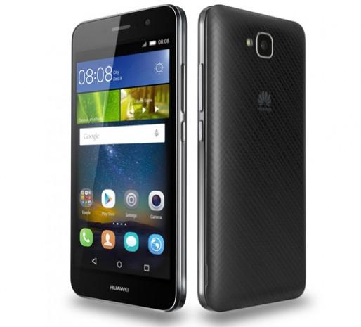 Huawei'in yeni telefonu: Y6 Pro - Page 1