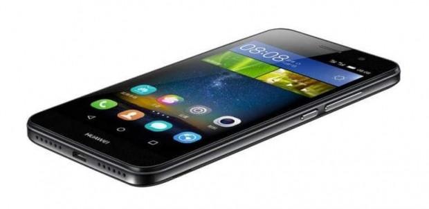 Huawei'in yeni telefonu: Y6 Pro - Page 2