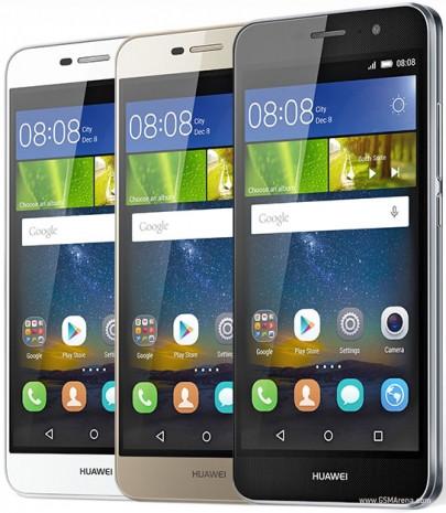 Huawei'in yeni telefonu: Y6 Pro - Page 3