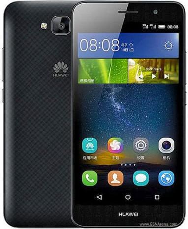 Huawei'in yeni telefonu: Y6 Pro - Page 4